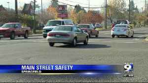 Springfield asks for input to make Main Street safer [Video]