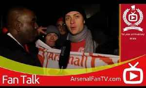 Arsenal 3 West Ham 1 - This Win Is Big For Confidence - ArsenalFanTV.com [Video]