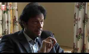 Imran Khan on Pakistan [Video]