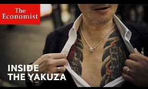 Japan's Yakuza: Inside the syndicate | The Economist [Video]