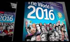 The World in 2016 (Trailer) [Video]