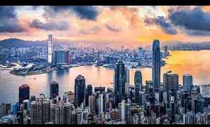 Which is the most expensive city to live in as a foreigner?   The Economist [Video]