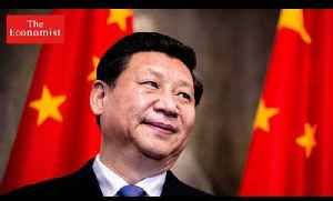 Xi Jinping, China's president, is the world's most powerful man | The Economist [Video]