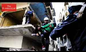 The White Helmets: a target for Syrian forces [Video]
