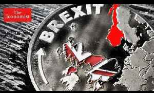 A softer Brexit is a better Brexit | The Economist [Video]