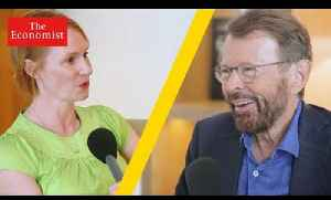 ABBA star, Bjorn Ulvaeus, on Mamma Mia and Brexit sadness | The Economist Podcast [Video]