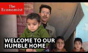 These Syrian refugees want to go home   The Economist [Video]