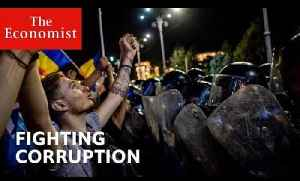 Can you really fight corruption? | The Economist [Video]