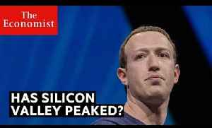 Why startups are leaving Silicon Valley | The Economist [Video]
