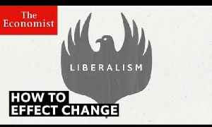 Reinventing liberalism for the 21st Century | The Economist [Video]