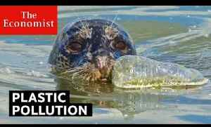 Plastic pollution: is it really that bad? | The Economist [Video]
