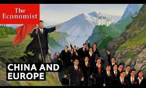 China's influence in Europe | The Economist [Video]