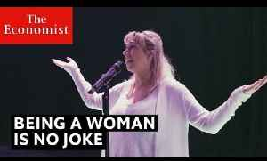 What's so funny about #MeToo? | The Economist [Video]