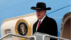 Interior Sec. Zinke Expected To Resign By End Of 2018 [Video]