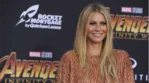 'Iron Man': Gwyneth Paltrow Talks About Breaking Knee During Filming [Video]