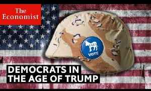 The Democrats in the age of Trump | The Economist [Video]