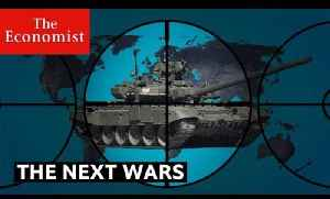 News video: War is in decline, but for how long? | The Economist