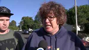 Mom of Calif. shooting victim:
