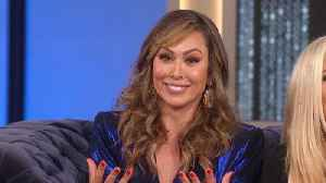 The Talk - RHOC's Kelly Dodd Says Vicki Gunvalson's 'expiration date is old'; Reveals Seeing Heather Dubrow 'every morning' but  [Video]