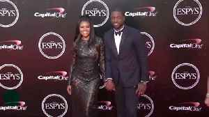 Dwayne Wade And Gabrielle Union Have A Beautiful Baby Girl [Video]