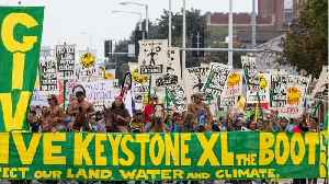 U.S. Judge Halts Construction of Keystone XL Oil Pipeline [Video]