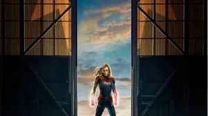 Year That 'Captain Marvel' Is Set Confirmed [Video]