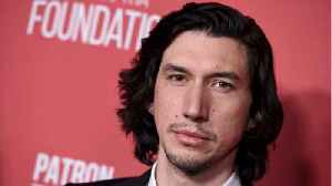 Adam Driver's Secret Kid [Video]
