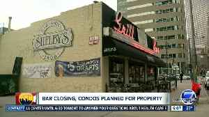 Proposed 38-story condo project would replace Shelby's Bar & Grill, surface parking lot [Video]