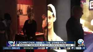 Downton Abbey: The Exhibition [Video]