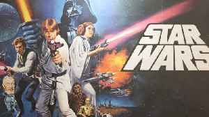 News video: Disney Plans 'Star Wars' Prequel For Streaming Service