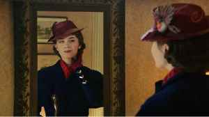 Images Released Of 'Mary Poppins Returns' [Video]