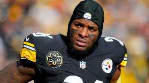 News video: Steelers Owner Art Rooney II Expects Le'Veon Bell Returns to Team Next Week