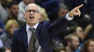 Dan Hurley on UConn's Win Over Morehead State [Video]