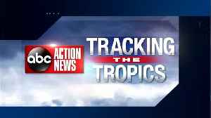 Tracking the Tropics | November 8, 7 a.m. [Video]