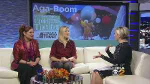 Pittsburgh Cultural Trust Presents 'Aga-Boom' [Video]