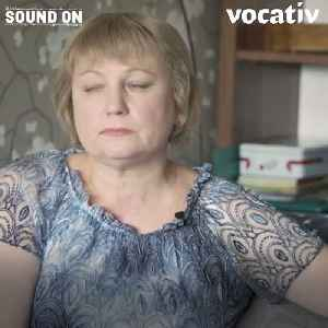 This Ukrainian Mother is Uniting Other Mothers Against Taboo Homosexuality [Video]