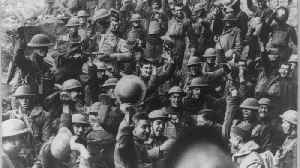 Armistice Day: The event that ended World War I [Video]