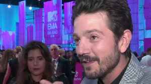 Diego Luna Protagonizará Precuela De 'Star Wars' [Video]