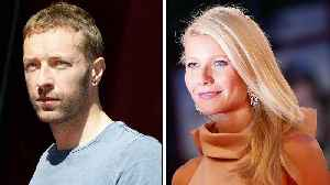Chris Martin Felt 'Completely Worthless' After Conscious Uncoupling From Gwyneth Paltrow [Video]