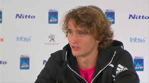 Players' towel habits can be ridiculous - Zverev [Video]