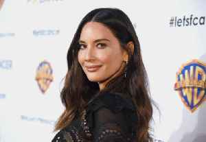 Olivia Munn got great dating advice from Jamie Foxx [Video]