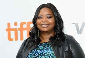 Octavia Spencer wants to date Brad Pitt [Video]