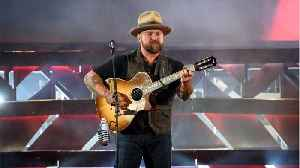 Zac Brown Band Will Be Going On Tour [Video]