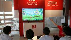 Nintendo To Not Offer Cross-Platform Play On First-Party Games [Video]