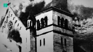 Jewish Students Mark 80 Years Since Kristallnacht [Video]