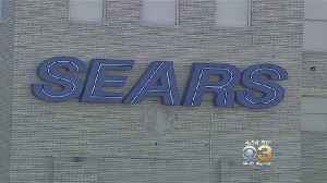 More Sears, Kmarts To Close In Wake Of Chapter 11 Bankruptcy [Video]