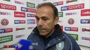 Luhukay hails team concentration [Video]