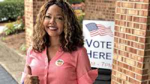 Lucy McBath Made History with her Congressional Win in Georgia [Video]
