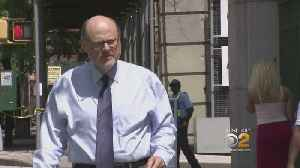 MTA Chairman Joe Lhota Resigns [Video]