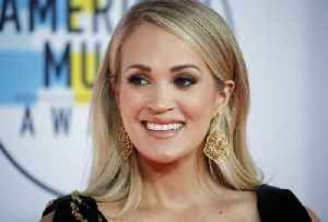 Carrie Underwood Says Singing Was 'Physically Impossible' After Face Injury [Video]